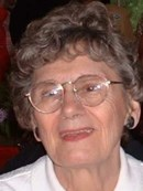Lorraine Lowden ... attended Holy Rosary Church