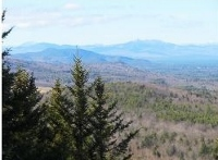 Milelong Whiteface Mtn. trail leads to a breathtaking view