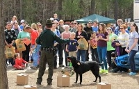 Fish & Game fete of all things wild in NH set for April 21