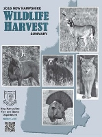 Wildlife harvest summary shows healthy N.H. deer herd