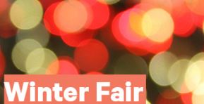 Rochester church sets winter fair for November 4-6