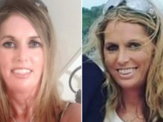 Remains of missing woman found in Ossipee Lake