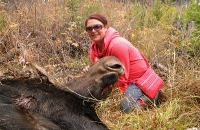 Women-only hunter education course now offered