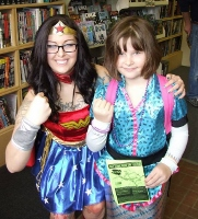 Pancake breakfast will be Superhero haven on April 28