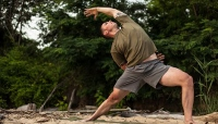 Free yoga for veterans classes begin next month