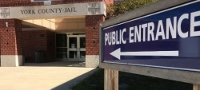 York County Jail COVID-19 cases now up to 68