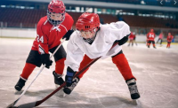 Interstate youth hockey competition suspended throughout northeast